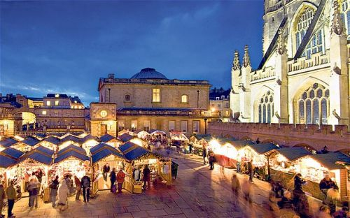 Bath-Christmas-Market
