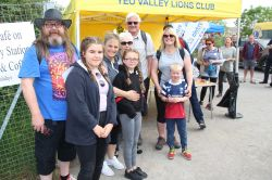 North Somerset Young Carers